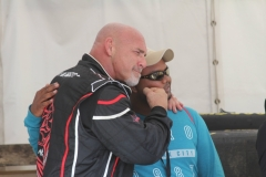 Bill Goldberg meeting fans
