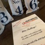 Wine Challenge sponsored by Featherlite