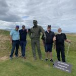 Private group trip including golf at Old Head in Ireland
