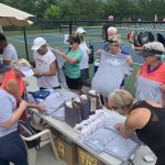 Mountain Falls Pickleball Tournament