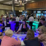 Mountain Falls Casino Night