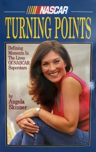 Turning Points by Angie Skinner